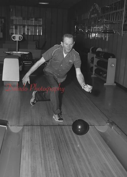 (1993) Bill Straub, 300 bowler.