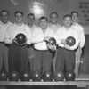 Unknown bowling team.