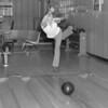 Bowling 700 games at Crown Lanes is Chris Santor.