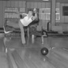 Bowling 700 games at Crown Lanes are John Hoffman, Chris Santor and Bob Nolter.