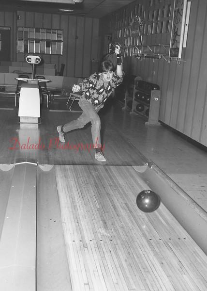 (01.04.88) Helwig bowler.