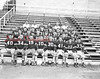 (1955) Coal Township High School Football Team.