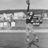 (1955) Can  Zablosky, tight-end for Coal Township.