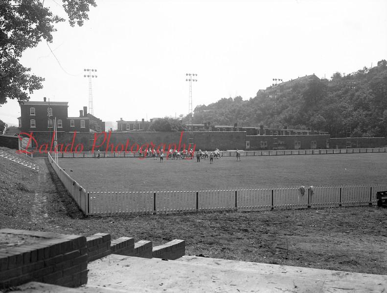 Coal Township Stadium.