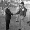 (Nov. 1960) Football coaches.