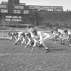 (1960) Coal Township football.