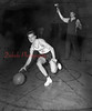 (03.04.54) Bob Dansavage, player for Coal Township High School.