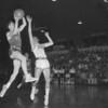 (March 1960) Coal Township versus Nanticoke.