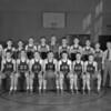 (1946 to 47) Coal Township basketball team.