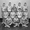 (1960) Coal Township basketball team.