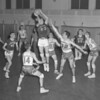 (1961) Coal Township versus Lourdes basketball.