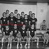 (1955) Coal Township High School basketball.