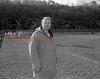 (1961) Bernie Romanoski, Coal Township High School football coach.