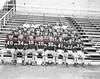 (1955) Coal Township High School Football Team.