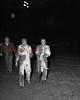 (11.15.56) Bernie Romanokski and Joe Diminick and Coal Township beat Pottsville 33 to 6 on Nov. 15, 1956.