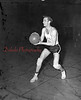 (03.04.54) Dan Murdock, player for Coal Township High School.