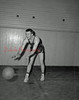 (03.04.54) Carl Petrovich, player for Coal Township High School.