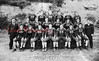 (1944) Coal Township High School football team.