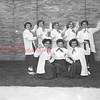 (Sept. 1954) Maybe Kulpmont football cheerleaders.