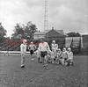 (Aug. 1967) Shamokin football.