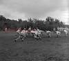 (Aug. 1967) Mount Carmel football.