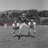 (Aug. 1969) Mount Carmel football.