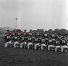 (1971) Shamokin High School football team.