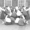 (1961) Cheerleaders.