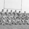 (Sept. 1966) Line Mountain football.