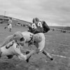 (1963) Southern Columbia football, first year for the Tigers.
