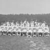 (Sept. 1966) Southern Columbia football.