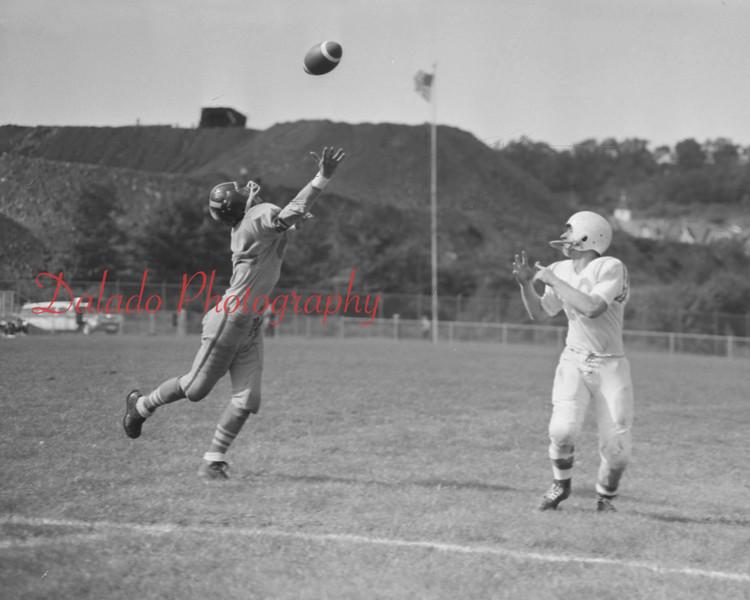 (1958) Mount Carmel Catholic versus Lourdes