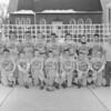 (1959) Mount Carmel Catholic baseball team.