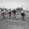 (Sept. 1954) Mt. Carmel football.