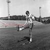 (Aug. 1968) Mount Carmel football.
