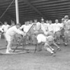 (1961) Mount Carmel football.
