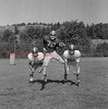 (Aug. 1969) Mount Carmel football.