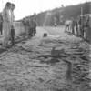 (1959) Mount Carmel track, Richard Brosius.