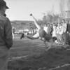 (1959) Mount Carmel track, George Bortnichak.