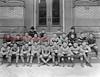 (1919) Mt. Carmel football team.
