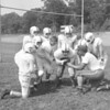 (1961) Our Lady of Lourdes Regional School football.
