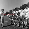(Aug. 1968) Our Lady of Lourdes football.
