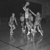 (1959) Lourdes basketball.