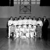 (1960) Our Lady of Lourdes basketball.
