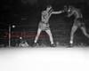 (07.23.53) Mount Carmel's Johnny Lombardo fights Gil Turner of Philadelphia on July 23 at Hershey Sports Arena.