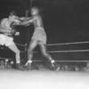 (July 1954) Johnny Lombardo.