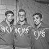 (1957 or 58) Mount Carmel Township wrestling.