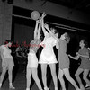 (02.14.1952) Girls basketball, maybe Lourdes.