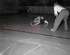 (March 1954) SHS Wrestling.