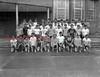 (1971) Shamokin Area High School track.